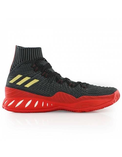sapatilhas de basquete adidas