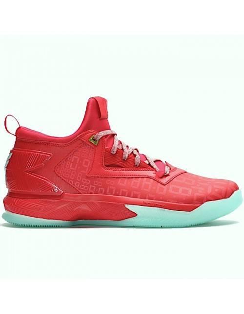 sapatilhas basquetebol damian lillard